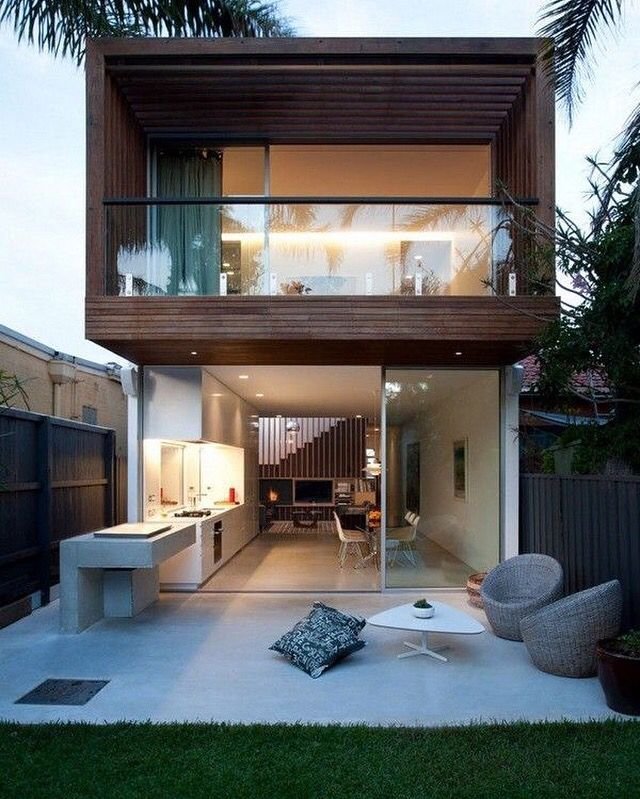213 best Dream Homes images on Pinterest | Architecture, Facades ...