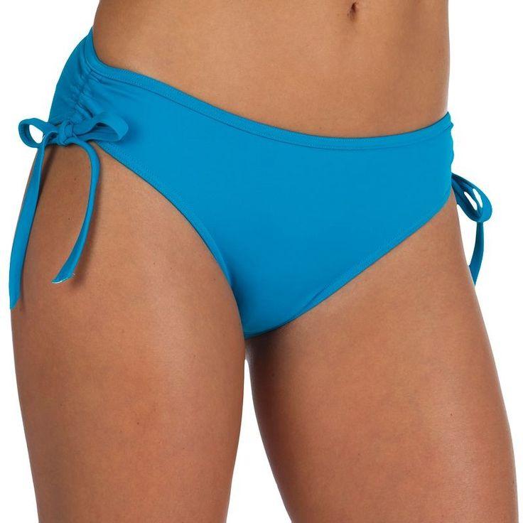 TRIBORD - Nahia mavi bikini altı