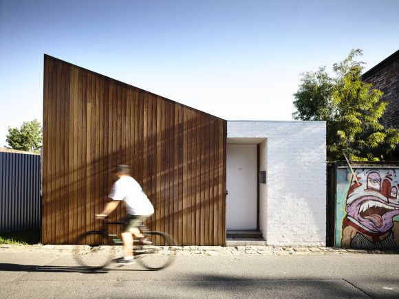 Rob Kennon Architects | Datum House More