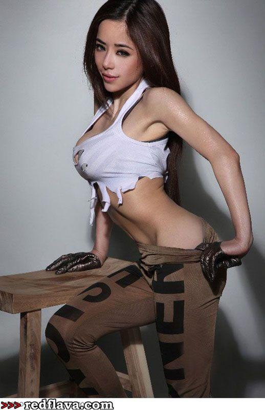 Croft hentai lara naked