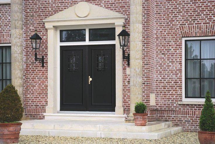 Onze Hollandse leverancier Polytec maakt Design deuren, moderne #deuren, klassieke deuren en #nostalgischedeuren die voldoen aan het #politiekeurmerk veilig wonen.