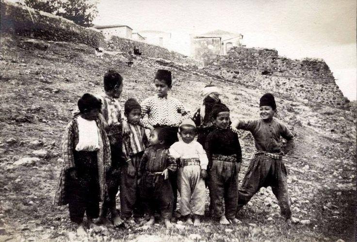 İzmir, 1890 civarı
