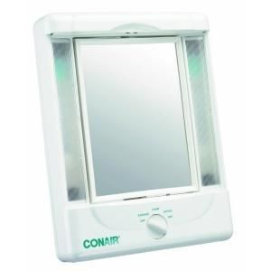 Conair Double-Sided Lighted Mirror TMLX at The Home Depot - Mobile