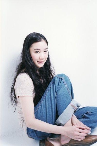 Lottie的相册-Yu Aoi