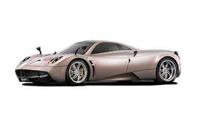 Pagani Car Reviews - Pagani Pricing, Photos and Specs - CARandDRIVER