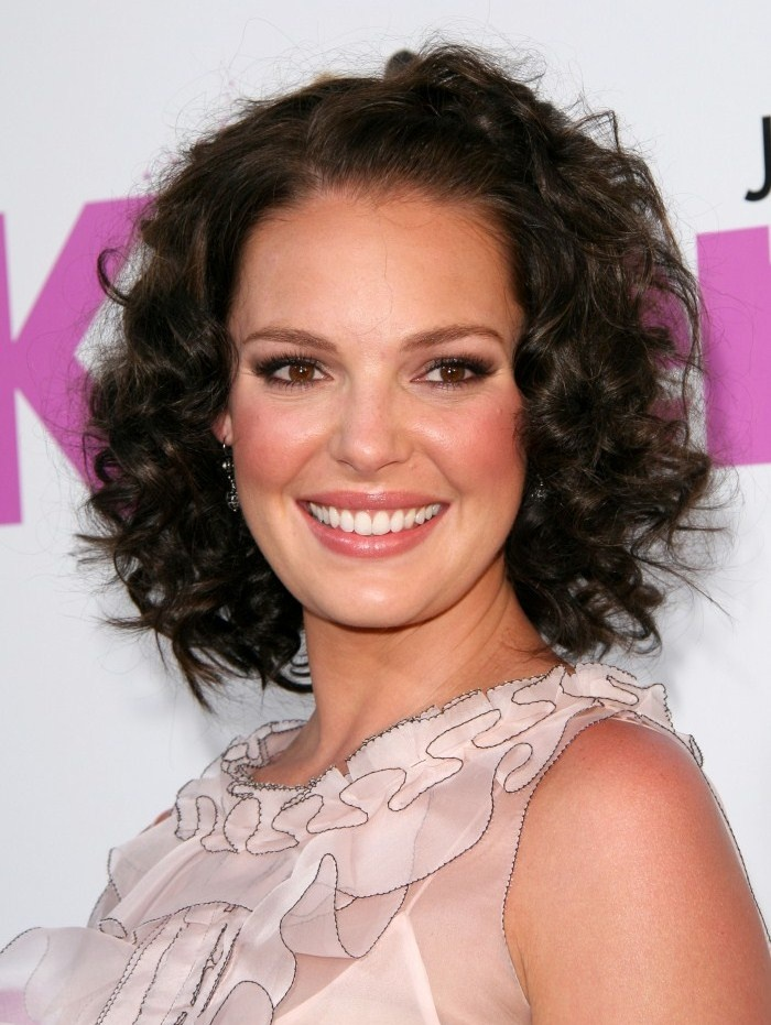 Image Result For Pics Of Short Curly Hairstyles
