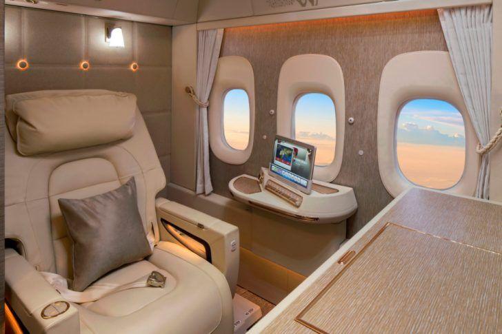 Award Booking Service Travel Codex Emirates First Class