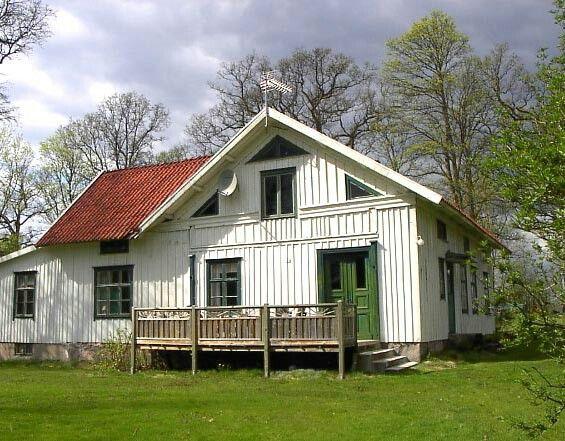 Private Ferienhäuser in Schweden bei www.ferienhaus-schweden-hsf.com
