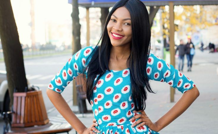 All posts containing African prints fashion and Ankara style dresses and more for your Modern African fashion and ankara style Inspiration.