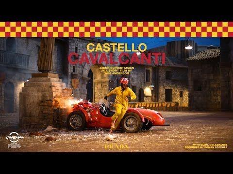 Castello Cavalcanti - Pera Sinema