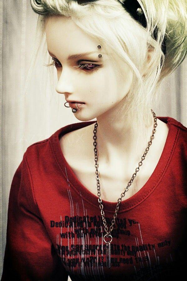 Bjd boy Beautiful and Style gangs | Dolls | Pinterest ...
