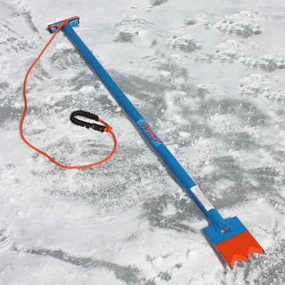 1000 images about ice aggressor ice spuds by koda pro for Ice fishing hole