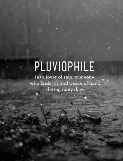 Pluviophile   vintage blog♡
