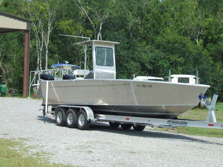 45 best freakin jon boat images on pinterest jon boat for Custom aluminum fishing boats