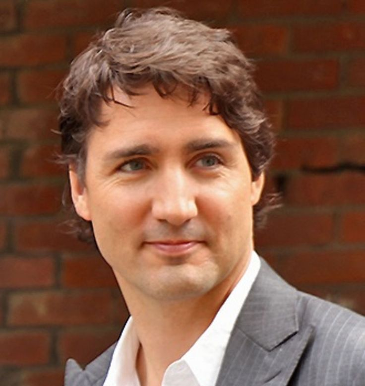 Son of the late Canadian prime minister Pierre Trudeau, Justin Trudeau followed in his father's famous footsteps in 2015, winning election as Canada's prime minister.
