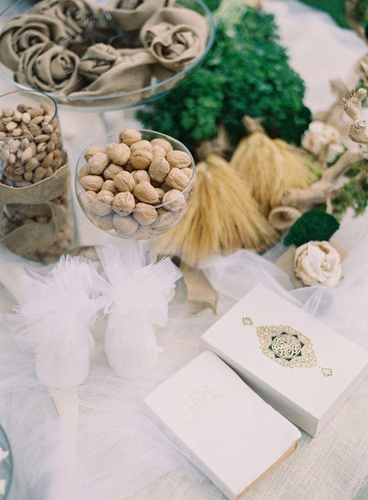 Photography: Kurt Boomer - kurtboomerphoto.com | Rustic and Romantic Alfresco Wedding in Malibu: