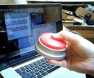 7 best game show buzzer images on pinterest buzzers high school easy button hack wireless game show buzzer tutorial solutioingenieria Choice Image
