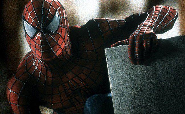 Sam Raimi's 'Spider-Man' Signaled That Comic Book Films Had Become a Pillar of Blockbuster Cinema