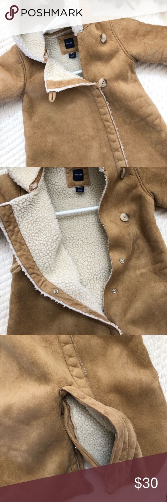 Baby Gap baby bunting snowsuit, stroller bag in 2020