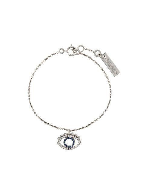KENZO Mini Eye Bracelet. #kenzo #bracelet