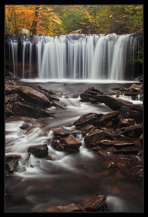 PennsylvaniaPennsylvania Ricketts Glen, Awesome Waterfall, Amazing Waterfall, Pennsylvania Places To Go, Placestogo, Beautiful States, Pennsylvania Waterfall, Pennsylvania Usa, Glen States