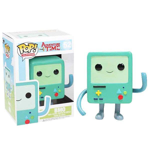 Funko Pop Television Bmo Adventure Time Figure Buy At G4sky Net Pop Vinyl Figures Vinyl Figures Pop Toys
