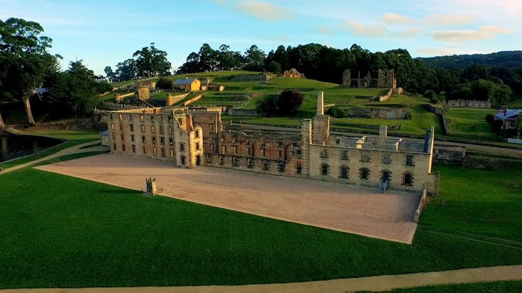 The Port Arthur Historic Site is one of Australia's most important heritage sites and tourist destinations. Located on the scenic Tasman Peninsula in the south east of Tasmania, it offers a unique and essential experience for all visitors to the area.