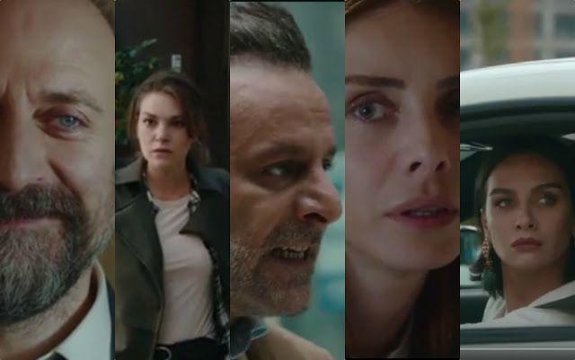 مسلسلات تركية جديدة لموسم خريف وشتاء 2019 2020 الجزء 2 Fictional Characters Character John