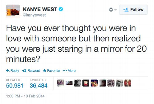 Tumblr | Kanye West