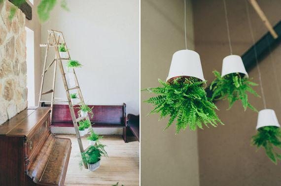 Botanical themed wedding | Lad & Lass Wedding Photography | 100 Layer Cake