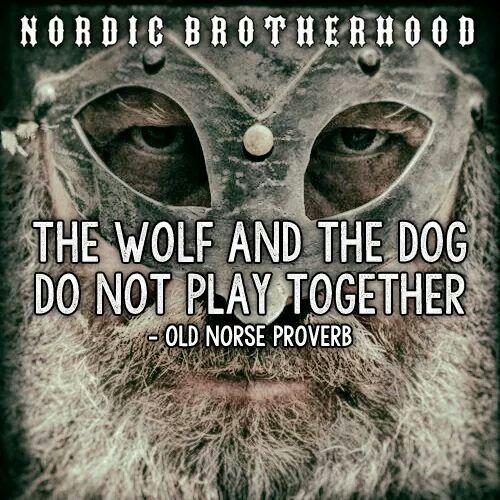 Nordic Brotherhood...fb