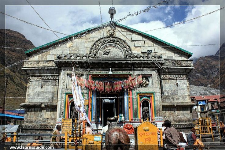 """This is an old stone temple dedicated to """"Kedarnath Shiva"""". It is one of the temples of Shiva (8 Astha Shambhu) built by Dakshin Rai, the Dewan Raja Ajit Singh of Sambalpur. The Kedarnath Temple is located inside of a tank with a beautiful forest back ground and reveals high level of Chauhan architecture."""