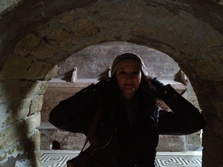 Maria Rosaria Sannino - giornalista professionista, cronista e travelreporter, esperta di ambiente e biodiversità, appassionata di fotografia. Da anni svolge attività di coinvolgimento del territorio su temi che riguardano la difesa dell'ambiente, ma anche della valorizzazione del patrimonio turistico-culturale. #InvasioniDigitali