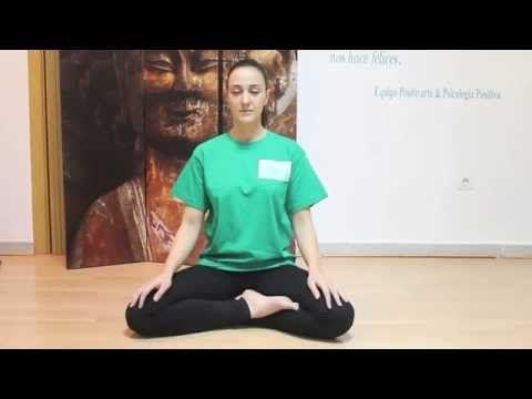 3. Aprende Mindfulness con iago taibo corsanego: meditación guiada para estar en el aquí y el ahora - YouTube