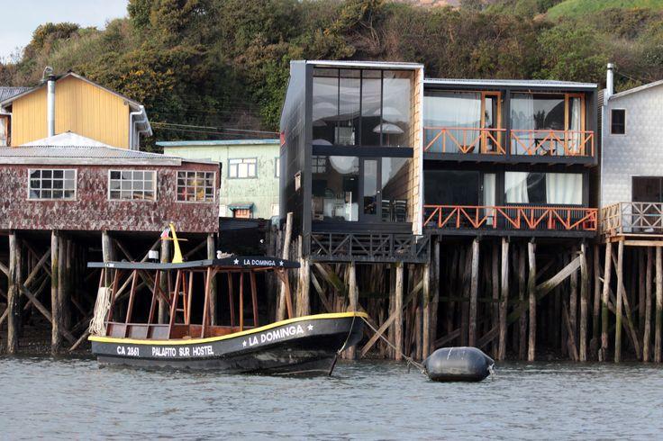 Tania Gebauer: la revalorización de la arquitectura vernácula en Chiloé