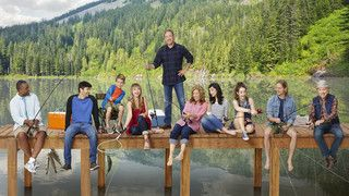 Last Man Standing, Cast, Characters and Stars