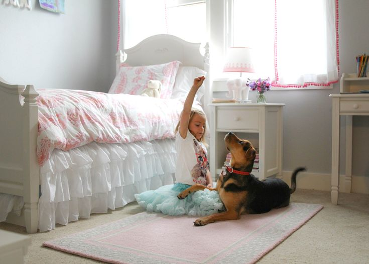 7 Inspiring Kid Room Color Options For Your Little Ones: 17 Best Images About Zoe's Pottery Barn Kids Bedroom On