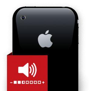 Επισκευή volume button iPhone 3G