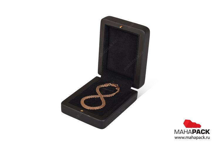 Деревянная шкатулка для ювелирных украшений под заказ