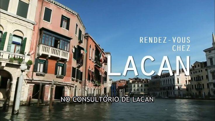 No Consultório de Lacan / Rendez vous chez Lacan (2011)