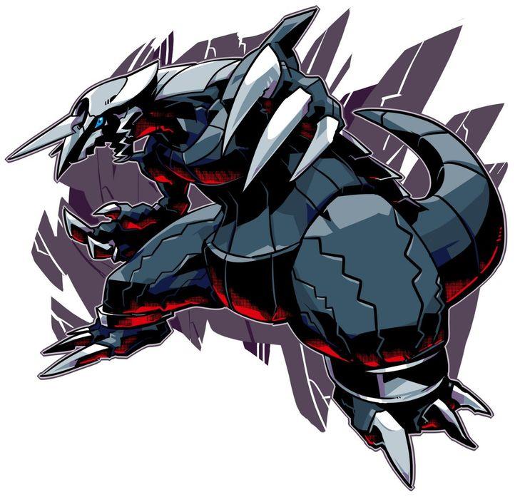 Badass Pokémon art (by sido) - Album on Imgur