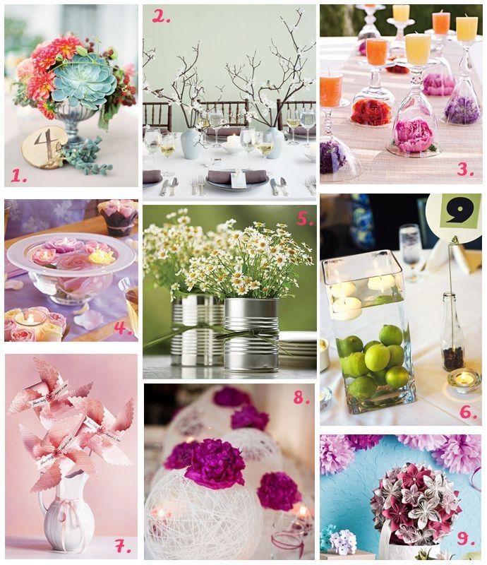 43 best Spring Spring Spring images on Pinterest | Table decorations ...