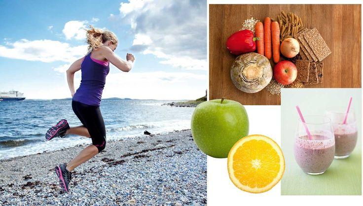 10 blogger om sunnhet og helse