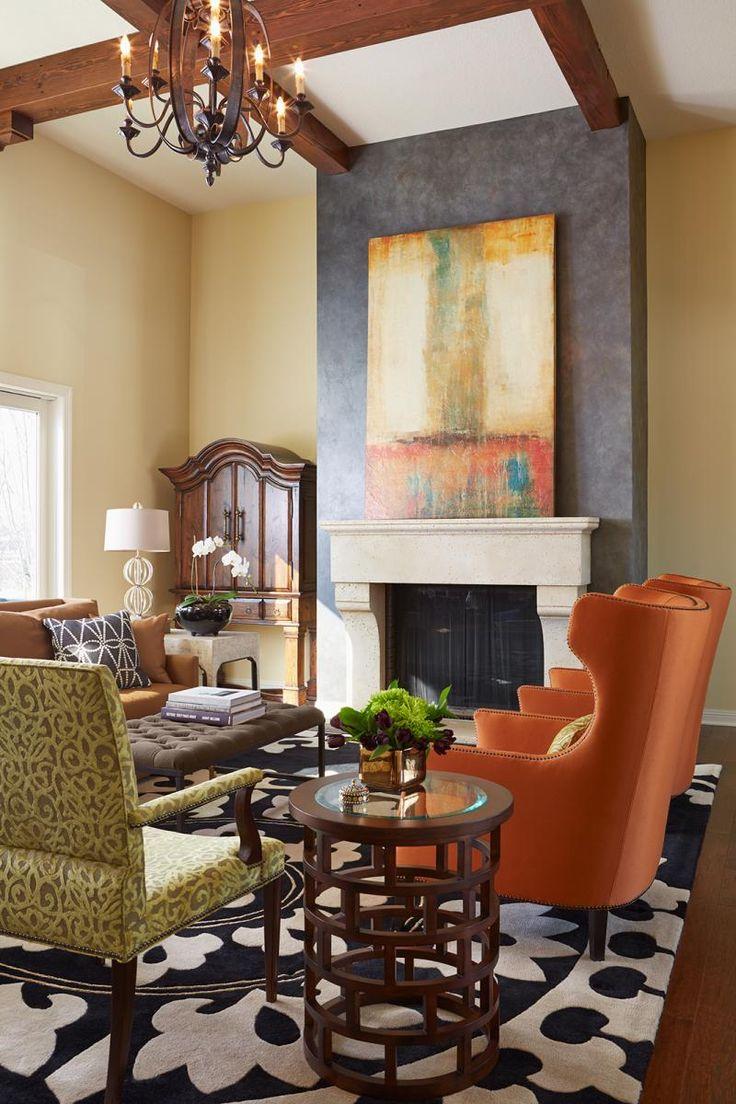 28 best Décor: Eclectic images on Pinterest | Living spaces, Home ...