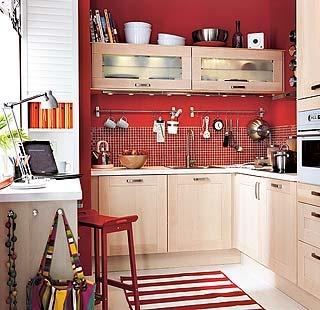 125 Plus 25 Contemporary Kitchen Design Ideas, Bright Kitchen Colors,  Patterns And Unique Details