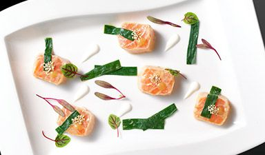 San Francisco - Blowfish Sushi - Blowfish Sushi