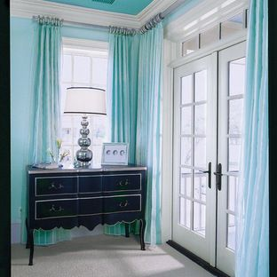 Tiffany Blue Design Ideas, Pictures, Remodel, and Decor - page 2