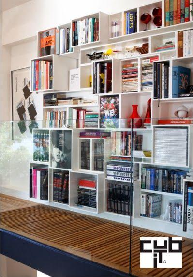 CUBIT librerie modulari e low cost