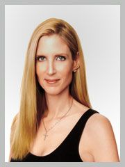 Ann Coulter's Articles | Human Events http://humanevents.com/author/ann-coulter/
