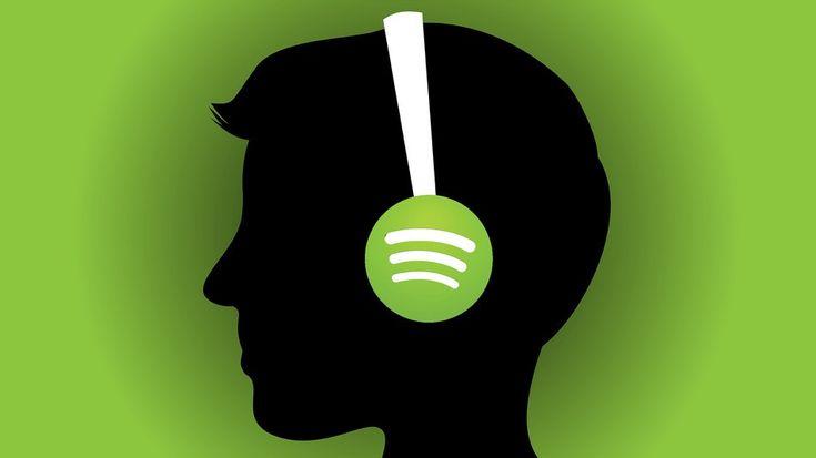 Una investigación global a cargo de Spotify revela que Adele es la artista mas escuchada en el trabajo.